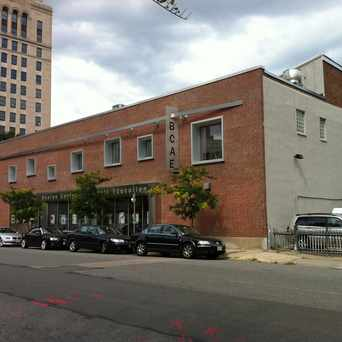 Photo of Boston Center for Adult Education in Bay Village, Boston