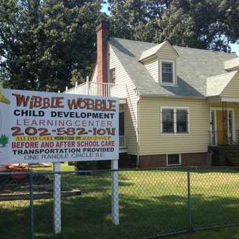 Photo of Wibble Wobble Child Development Center in Greenway, Washington D.C.