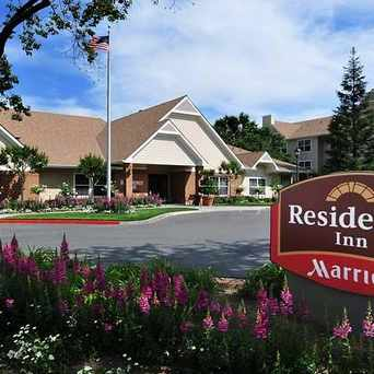 Photo of Residence Inn Fresno in Hoover, Fresno
