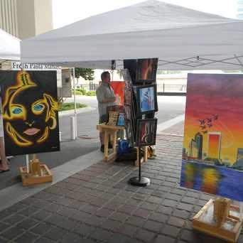 Photo of Riverside Arts Market in Jacksonville
