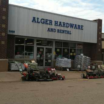 Photo of Alger Hardware & Rental in Alger Heights, Grand Rapids