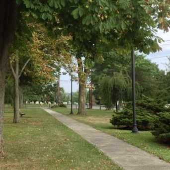 Photo of East Haven Town Green in East Haven