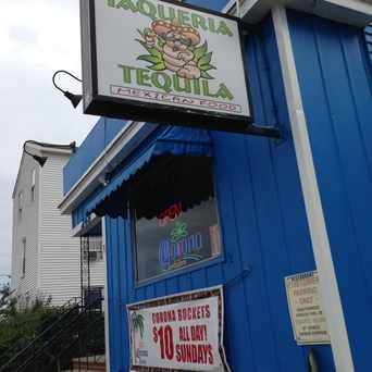 Photo of Taqueria Tequila in Valley Street, Portland