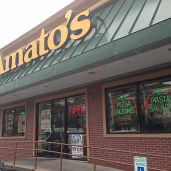 Photo of Amato's in Valley Street, Portland