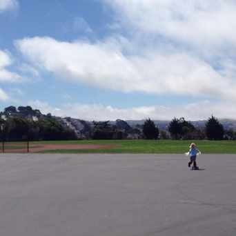 Photo of Aptos Playground in Mount Davidson Manor, San Francisco