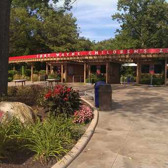 Photo of Fort Wayne Children's Zoo in Fort Wayne