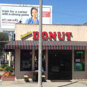 Photo of Sunrise Donuts in Hellman, Long Beach
