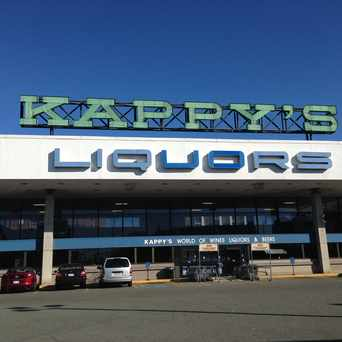 Photo of Kappy's Fine Wine & Spirits in Medford
