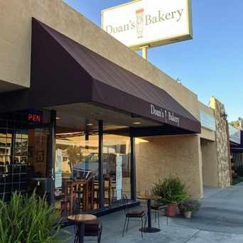 Photo of Doan's Dessert & Coffee Co in Woodland Hills, Los Angeles