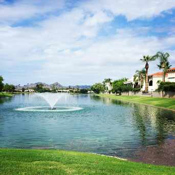 Photo of Marguerite Lake in North Scottsdale, Scottsdale