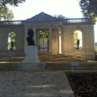 Photo of Rodin Museum in Fairmount/Spring