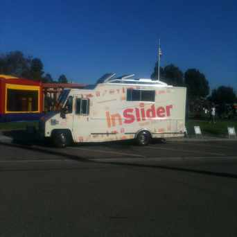 Photo of The slider in Imperial Beach