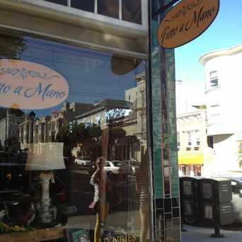 Photo of Fatto a Mano in Cow Hollow, San Francisco