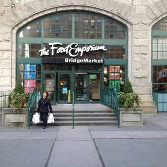Photo of Food Emporium in Upper East Side, New York