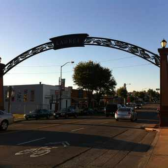 Photo of Laurel District Arc in Redwood Heights, Oakland