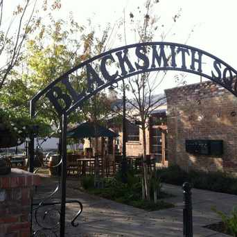 Photo of Blacksmith Square in Livermore
