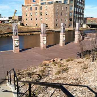 Photo of Big Sioux River Greenway in Sioux Falls