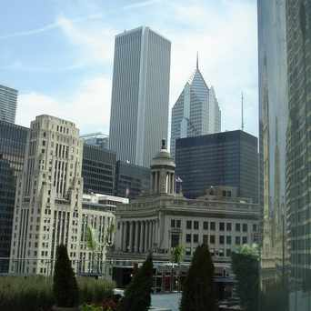 Photo of The Terrace at Trump in Near North, Chicago
