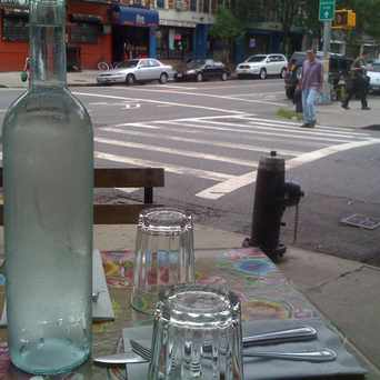 Photo of Esperanto, Avenue C, New York, NY in East Village, New York