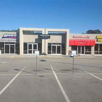 Photo of Car Pros Plaza, Old Trolley Road, Summerville, SC in Summerville