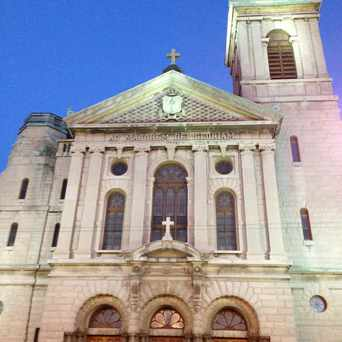 Photo of Saint John Catholic Church in Goose Island, Chicago