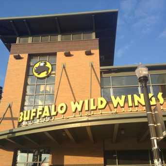 Photo of Buffalo Wild Wings in North Campus, Columbus
