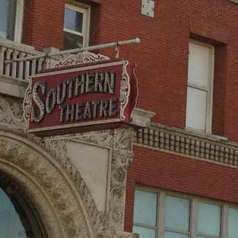 Photo of Southern Theatre in Downtown, Columbus