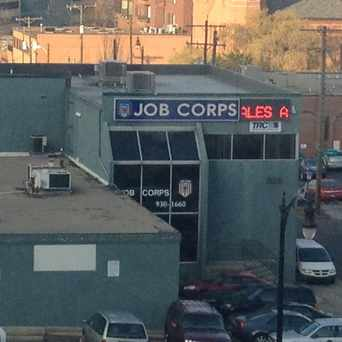 Photo of Job Corps in Bronzeville, Chicago
