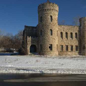 "Photo of "" The Castle"" in Kansas City"
