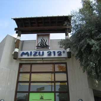 Photo of Mizu212 in Sawtelle, Los Angeles
