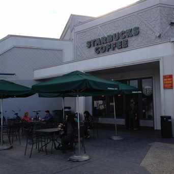 Photo of Starbucks in West Adams, Los Angeles