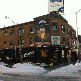 Photo of Clinton's in Toronto