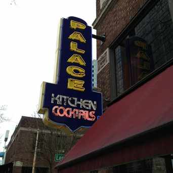 Photo of Palace Kitchen in Denny Triangle, Seattle