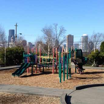Photo of T. T. Minor Playground in Central, Seattle