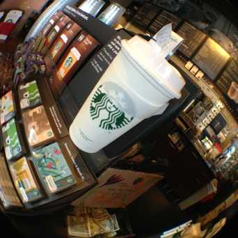 Photo of Starbucks in Wicker Park, Chicago