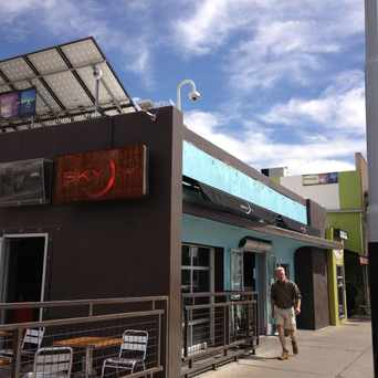 Photo of Sky Bar in West University, Tucson