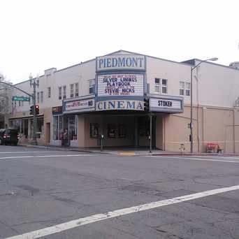 Photo of Landmark Piedmont Cinema in Piedmont Avenue, Oakland
