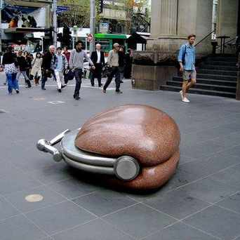 Photo of The Public Purse in Melbourne
