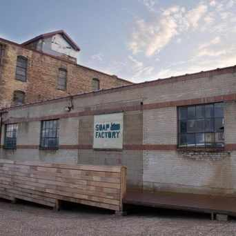 Photo of The Soap Factory in Marcy Holmes, Minneapolis