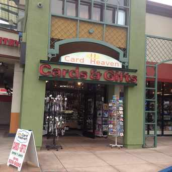 Photo of Card Heaven in Studio City, Los Angeles
