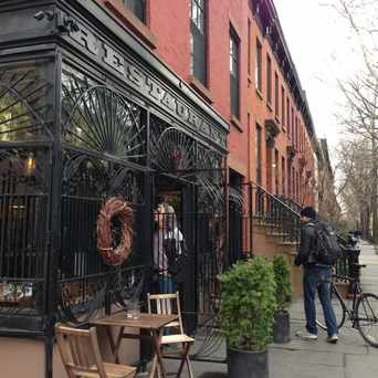 Photo of Gorgeous Corner in Boerum Hill, New York