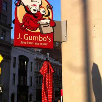 Photo of J Gumbo's in Downtown, Columbus
