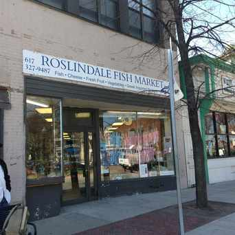 Photo of Roslindale Fish Market in Boston