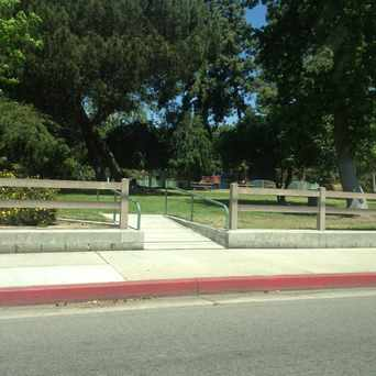 Photo of Moorpark Park in Studio City, Los Angeles