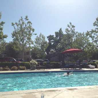 Photo of Creekside Community Pool in Valencia, Santa Clarita