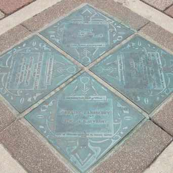 Photo of Bronzeville Walk of Fame in Bronzeville, Chicago