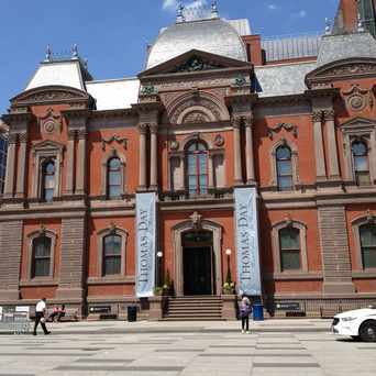 Photo of Renwick Gallery in Downtown, Washington D.C.