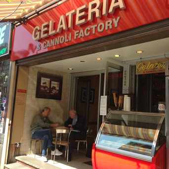 Photo of Gelateria in North End, Boston