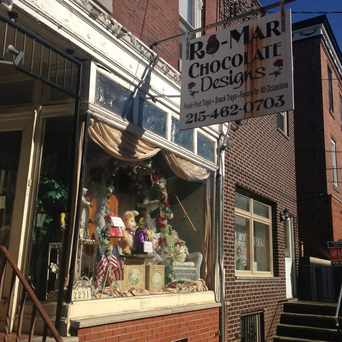 Photo of Ro-Mar Chocolate Designs Inc in South Philadelphia, Philadelphia