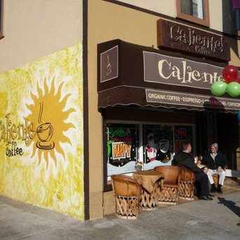 Photo of Coffee Caliente in Alamitos Beach, Long Beach